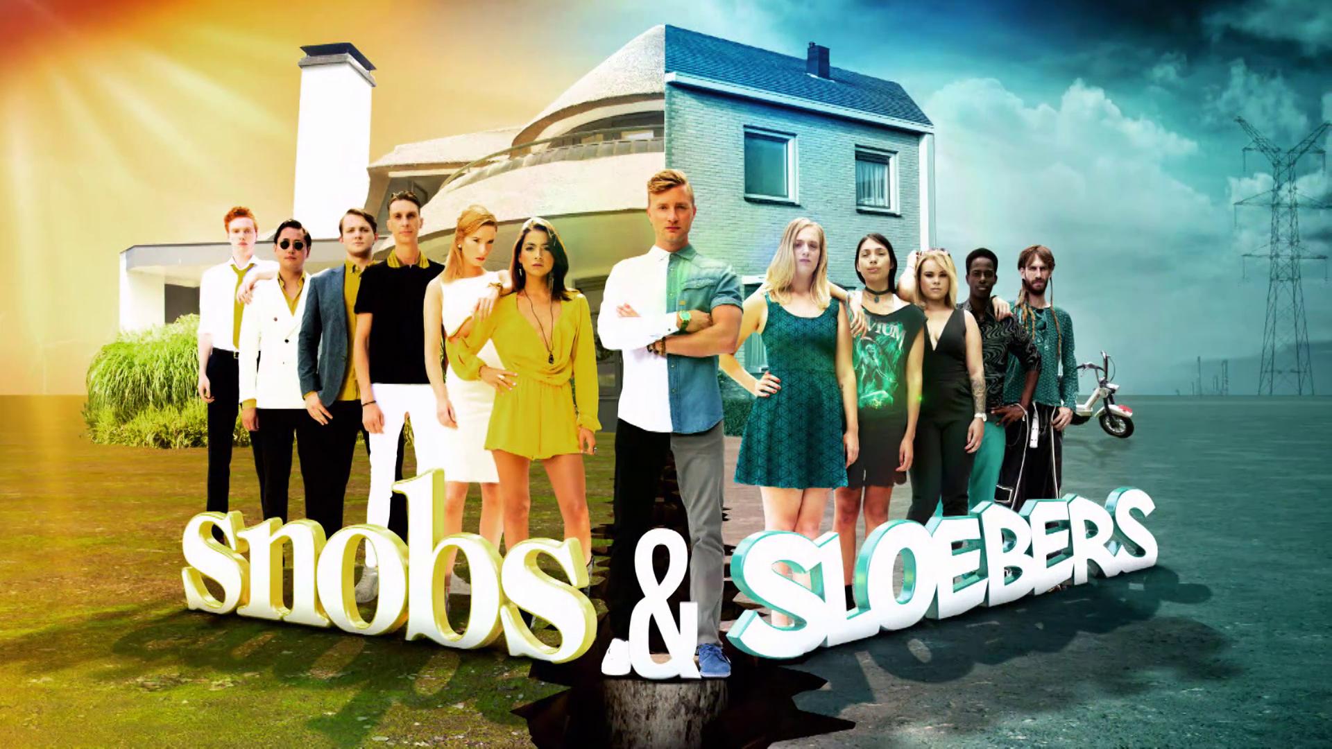 Snobs en Sloebers 2018